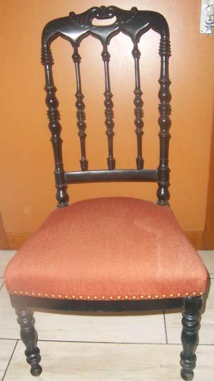 Chaise De Nourrice 24582223