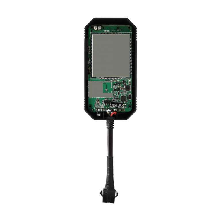 TK300 GPS and AGPS dual positioning GPS Tracker