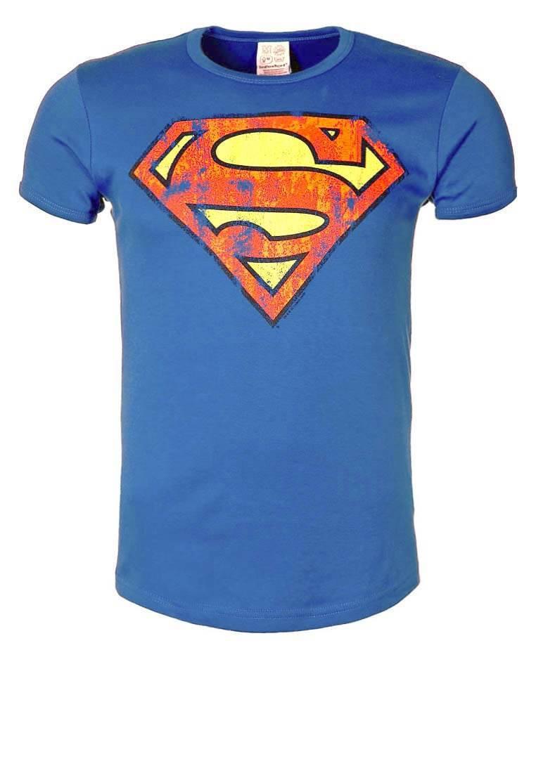 t shirt vintage logo superman t shirts. Black Bedroom Furniture Sets. Home Design Ideas