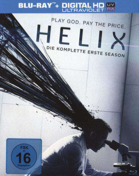 Helix Staffel 3