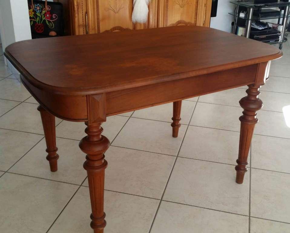 Table Ancienne En Bois 25034682 ...