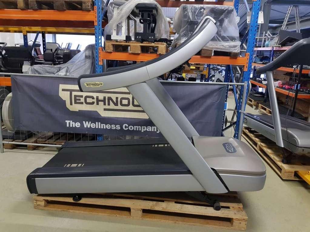 Technogym Grand Choix De Tapis De Course Sur Notre Site Tapis Roulant