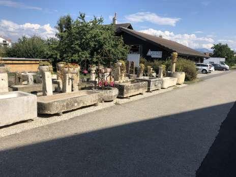 Fontaines En Vielles Pierre 25907787