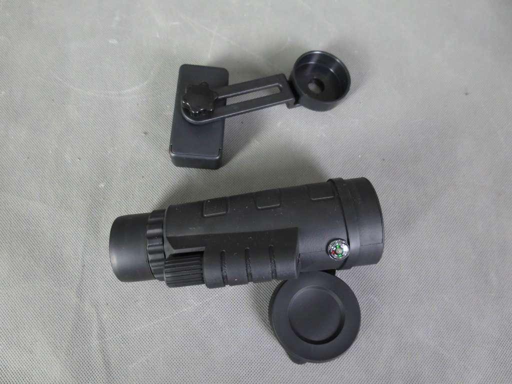 40x60 monocular telescope für smartphones neu teleskope