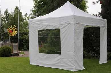 faltzelt pavillon partyzelt raucherzelt 2x3 m weiss neu tentes pavillons. Black Bedroom Furniture Sets. Home Design Ideas