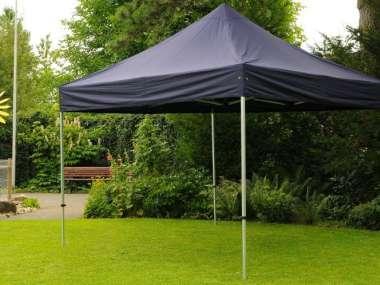 Gardeko tente marché 3x3 tonnelle tente pliable tente jardin