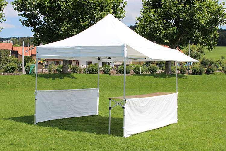 Gardeko tente pliable 3x3 abris de jardin tonnelle pavillon - Tentes ...