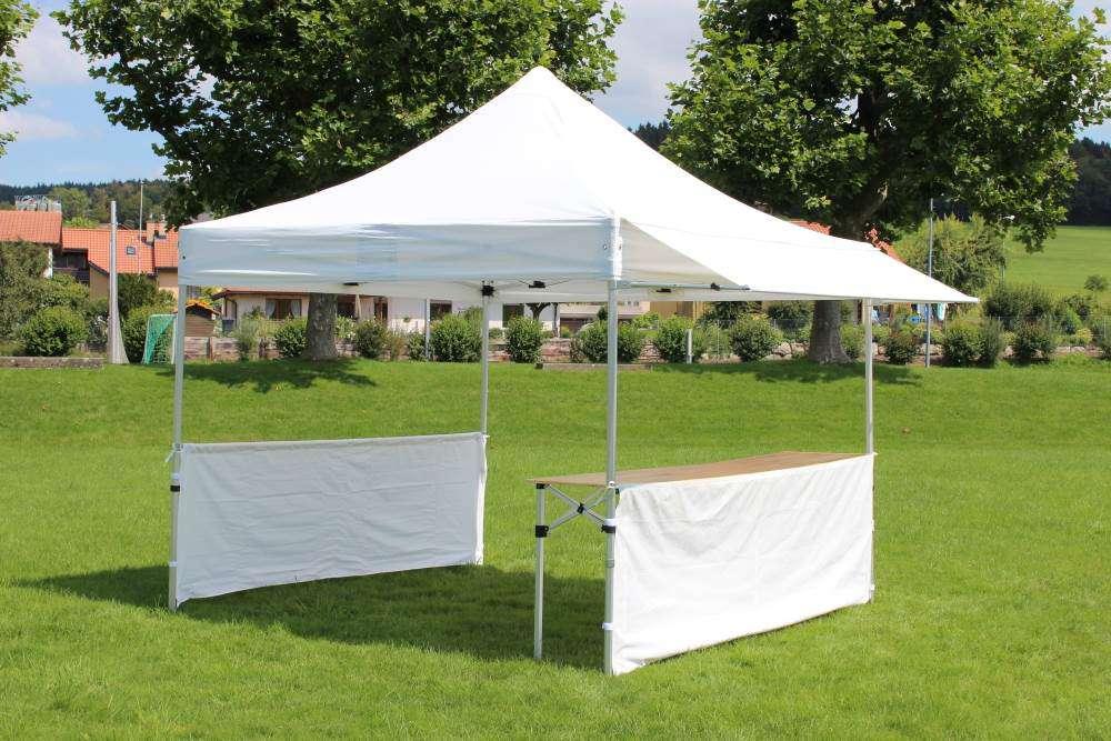 tente pliante pavillon tente de march 2x2 m tende jardin. Black Bedroom Furniture Sets. Home Design Ideas