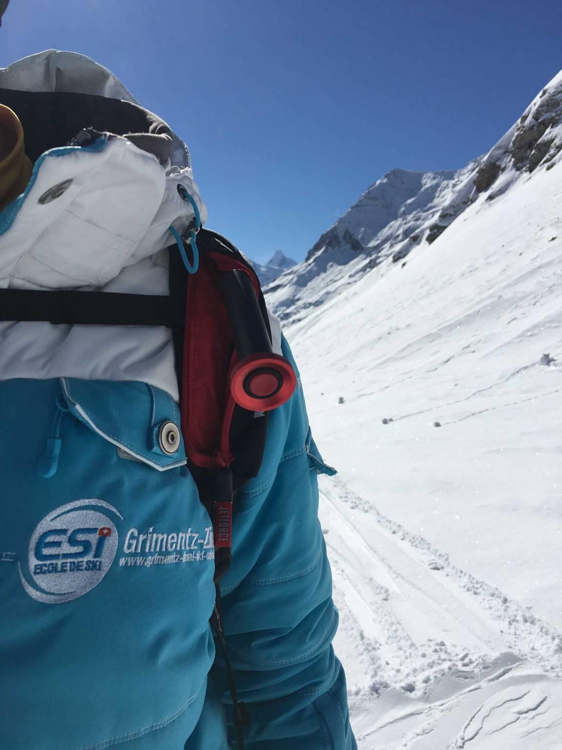 moniteurs de ski saison 2019-2020