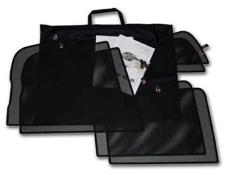 vw auto sonnenschutz set cool shades passgenau autos autozubeh r. Black Bedroom Furniture Sets. Home Design Ideas