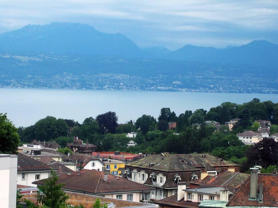 Appartement Lausanne Anibis