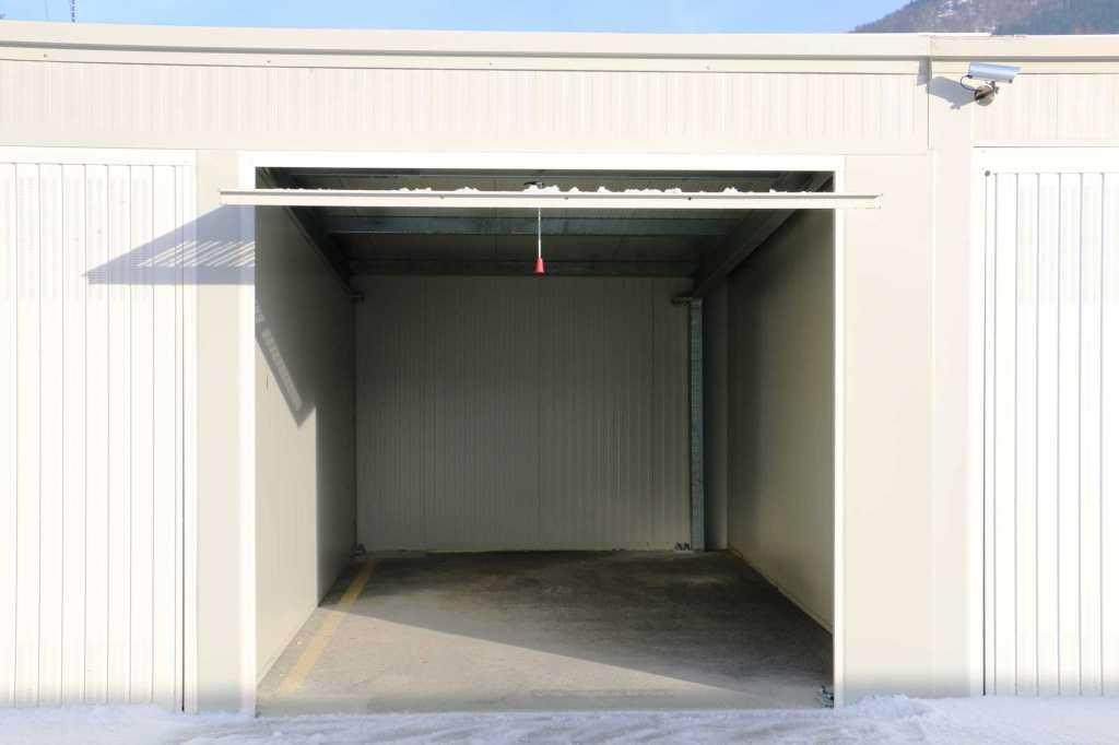 Garde Meuble Boxes Garage Sion V Troz Sierre Granges