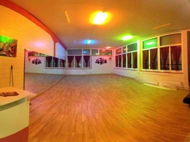 A Louer Salle De Danse