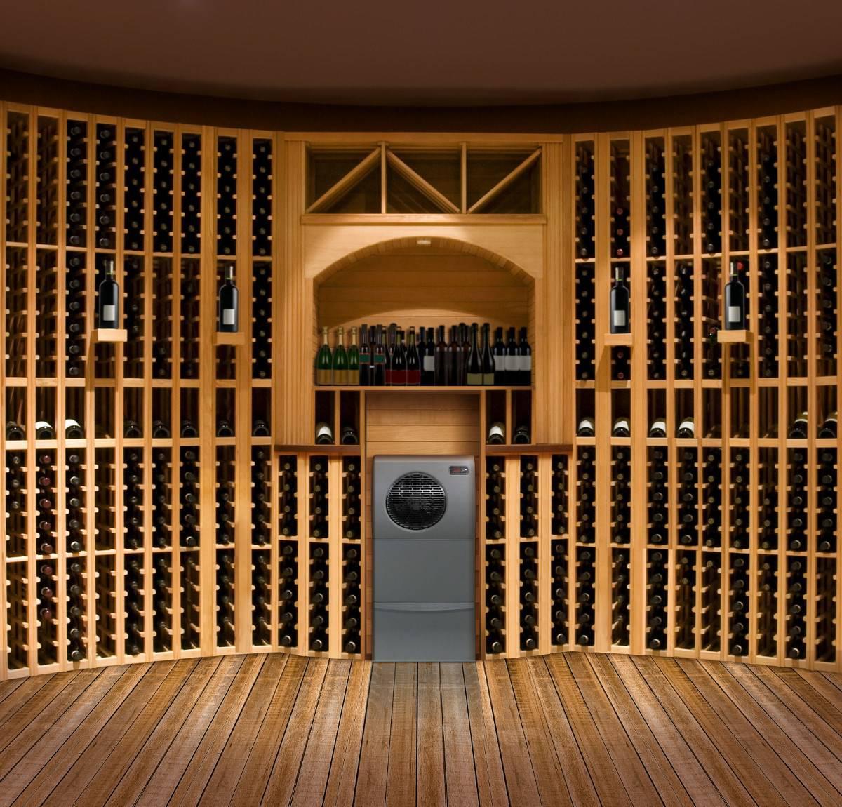 climatiseur wine in50 wine master ventilation. Black Bedroom Furniture Sets. Home Design Ideas