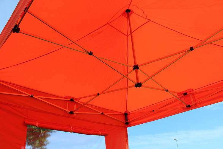 Gardeko tente pliable 3x3 abris de jardin tonnelle pavillon - Zelte ...