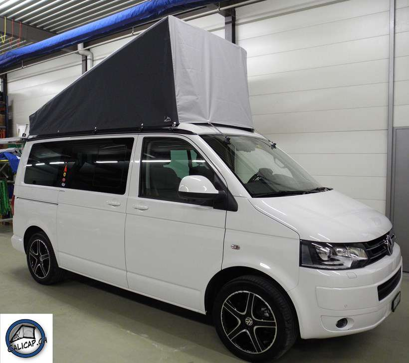 vw t5 t6 california calicap w rme k lte regenschutz o. Black Bedroom Furniture Sets. Home Design Ideas
